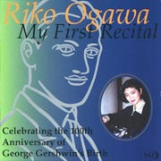 My First Recital / Riko Ogawa